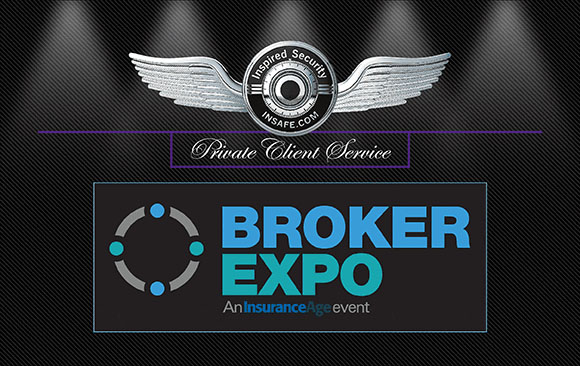Insafe Exhibiting at Broker Expo 2018