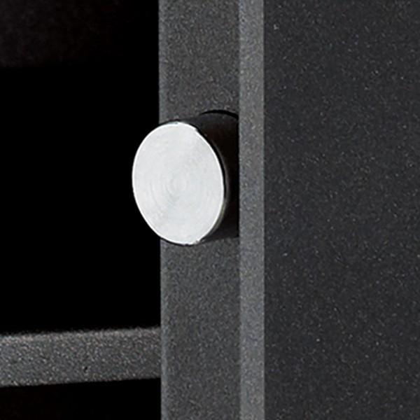 Guardian S2 • Size 0 • Keylock Safe