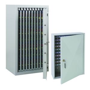 Key Cabinets & Key Safes