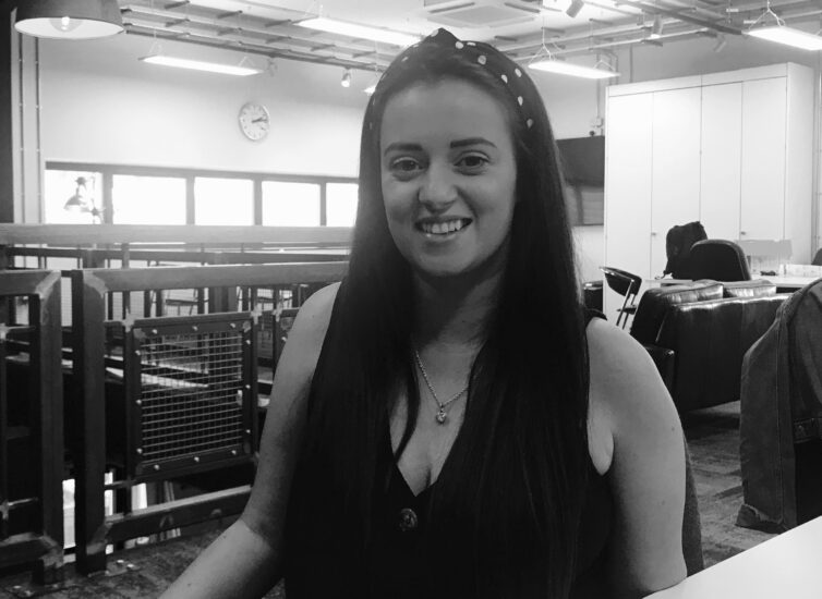 #TeamTuesday Meet Insafe's Finance Administrator, Libbi Rogers