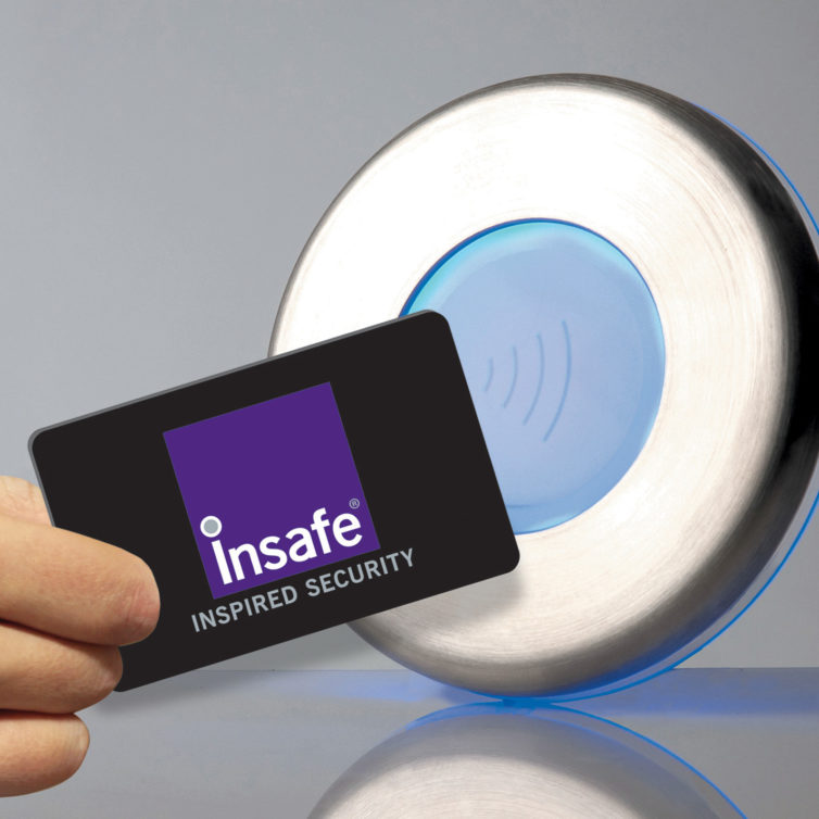 Why choose Insafe for Access Control?