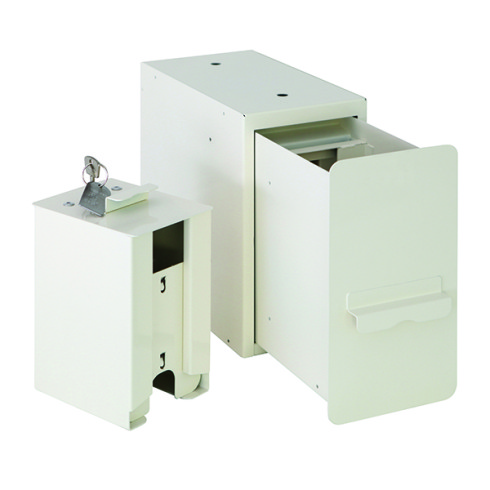 Counter Safes - under counter safe