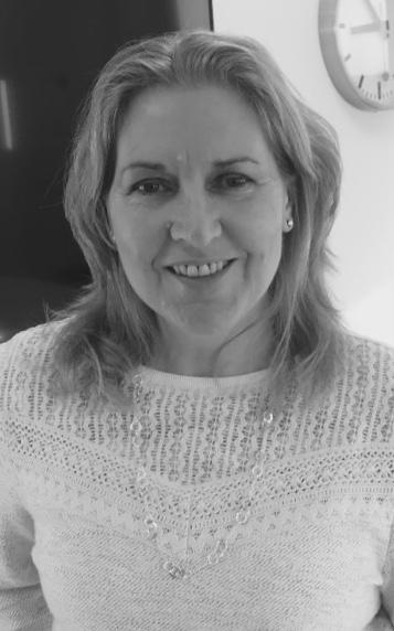 #TeamTuesday, Meet Insafe's Director of Finance, Karen Whiteley