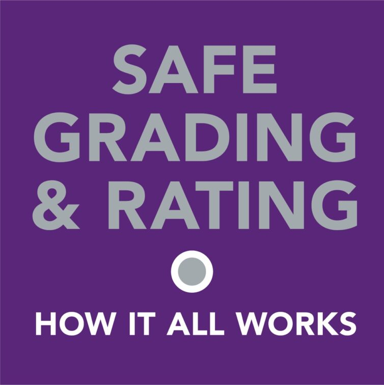 Safe Grading And Rating – How It All Works